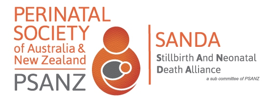 PSANZ logo cmyk Stillbirth and Neonatal Death Alliance